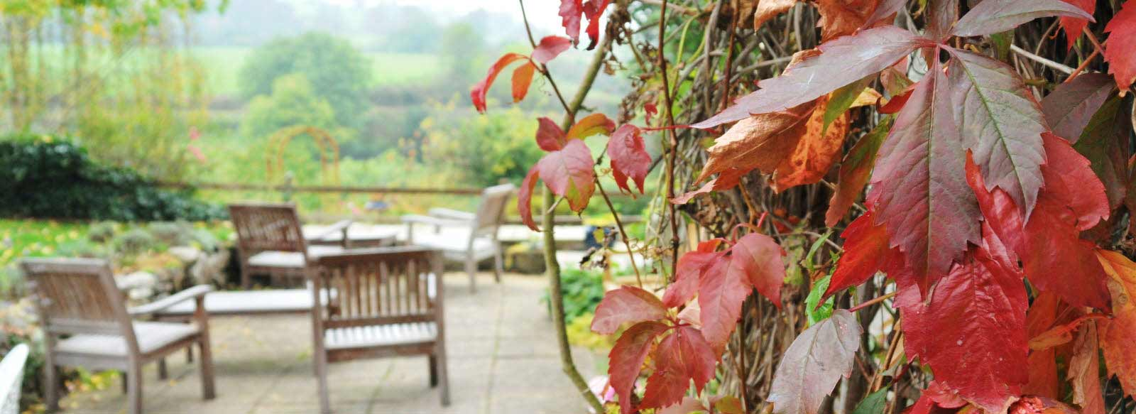 Autumn Breaks in Shropshire