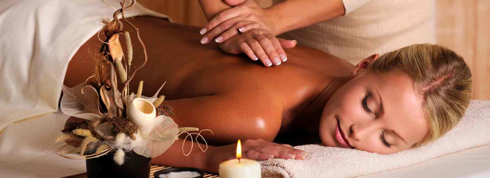 Spa Treatments in Shropshire