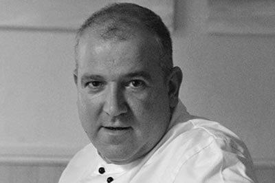 Head Chef David Morris