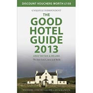 Good Hotel Guide 2013