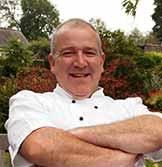 Head Chef Dave Morris