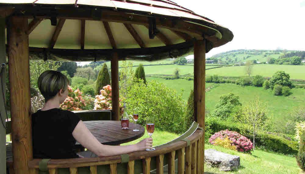 shropshire summer