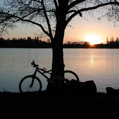 Ellesmere Lake- Shropshire